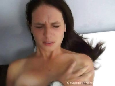 Czech Big Tits TEEN Casting