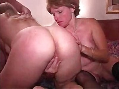 Amateur home made video. My wife first time lesbian sex