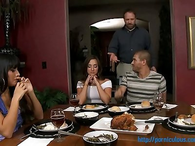 Moms in Control - Compilation - Isis Love, Mercedes Carrera, Devon, and more...
