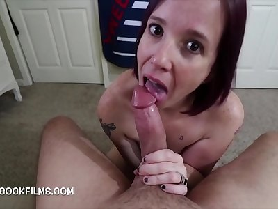 Son and Mom Enjoy Her Panties Together, Complete Series